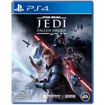 Star Wars Jedi Fallen Order - PS4 - Sony