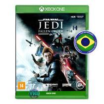 Star Wars Jedi Fallen Order - Xbox One - Electronic Arts