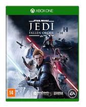 Star Wars Jedi Fallen Order - Xbox One Mídia Física - Ea Games