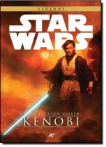 Star Wars: Kenobi - Série Legends - Aleph
