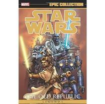 Star Wars Legends Epic Collection - The Old Republic Volume 1 - Marvel