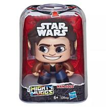 Star Wars Mighty Muggs - Han Solo - Hasbro E2109 -