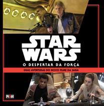Star Wars - o Despertar Da Forca - Ediouro ( normal )