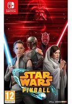 Star Wars Pinball - Nintendo Switch -