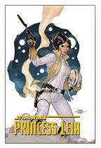 Star Wars - Princess Leia - Marvel