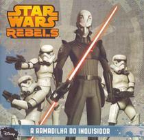 Star Wars Rebeld 2 - Armadi - Ediouro ( normal ) -