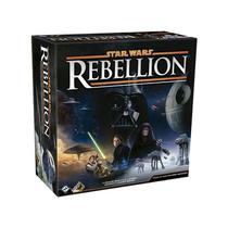 Star Wars Rebellion - Jogo de Tabuleiro - Galápagos Jogos (em português) -
