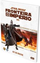 Star wars rpg - fronteira do imperio - kit do mestre - Galapagos Jogos -