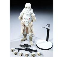 Star Wars - Snowtrooper - Scale 1:6 - Sideshow -
