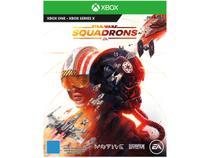Star Wars: Squadrons para Xbox One EA - Lançamento