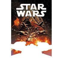 Star Wars - Star Wars, Volume 4: Last Flight Of The Harbinger - Marvel
