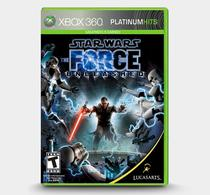 Star Wars The Force Unleashed - Microsoft