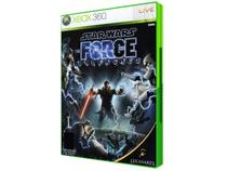 Star Wars: The Force Unleashed para Xbox 360 - LucasArts