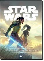 Star Wars: Um Novo Amanhecer - Aleph