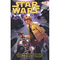 Star Wars Vol. 2- Showdown on Smugglers Moon - Marvel