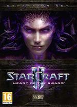 Starcraft 2: Heart of the Swarm - Blizzard
