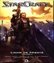 Starcraft - Linha De Frente - Vol 04 - Conrad