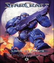 Starcraft - Linha De Frente - Vol 1 - Conrad
