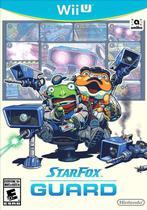 StarFox Guard - Wii U - Nintendo