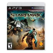 Starhawk - PS3 - Sony