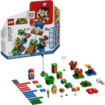 Starter Course Super Mario 231 Peças 71360 Lego -