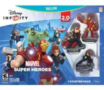 Starter Pack 2.0 Wii U - Disney
