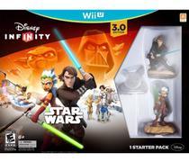 Starter Pack 3.0 Wii U - Disney