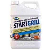 Startgrill - detergente desincrustante 5l -
