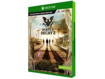 State of Decay 2 para Xbox One - Microsoft Studios