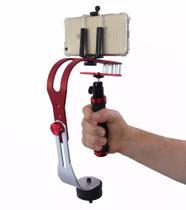 Steadicam Estabilizador Camera Steadycam Dslr Canon Nikon - Strrigen