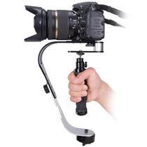 Steadycam estabilizador para câmera fotográfica - Incoflash