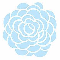 Stencil Litoarte Confeitaria 10x8 SC2-004 Rosa -