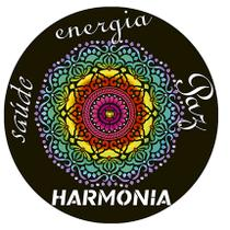 Stencil Pintura Especial Mandala Saúde e Paz 30X30 STQG-010 - Litoarte -