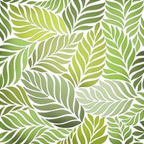 Stencil Pintura Simples 20x20cm Folhas Palmeira STXX-001 - Litoarte -