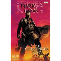 Stephen Kings Dark Tower: The Gunslinger Born - Marvel
