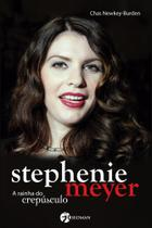 Stephenie Meyer - a Rainha do Crepusculo -