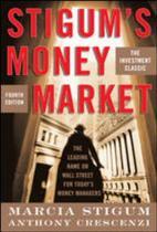 Stigums money market - 4th ed - Mhp - Mcgraw Hill Professional