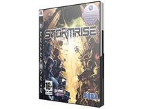 Stormrise para PS3 - Sega