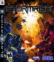 Stormrise - Sega