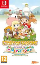 Story of Seasons Friends of Mineral Town - Switch - Nintendo