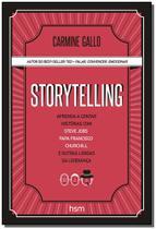 Storytelling - Hsm editora -
