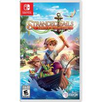 Stranded Sails - Switch - Nintendo
