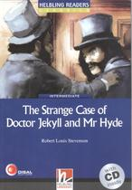 Strange case of doctor jekyll and mr hyde with cd - Disal editora -