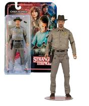 Stranger Things Chief Hopper - Action Figure - Sideshow