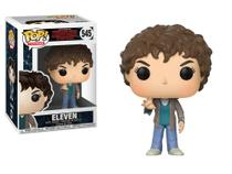 Stranger things - eleven pop! vinyl - Funko