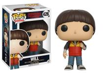 Stranger things - will byers 426 funko pop -