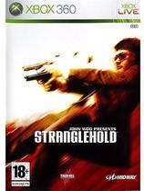 Stranglehold - Xbox 360 - Midway