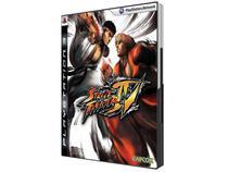 Street Fighter IV para PS3 - Capcom