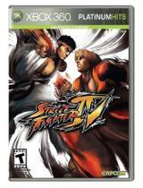 Street Fighter Iv Xbox 360 - Capcom