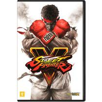 Street Fighter V - PC - Capcom